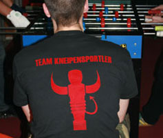 Team Kneipensportler